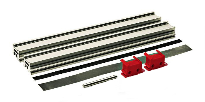 Magnetic Tape, Profile and Accessory